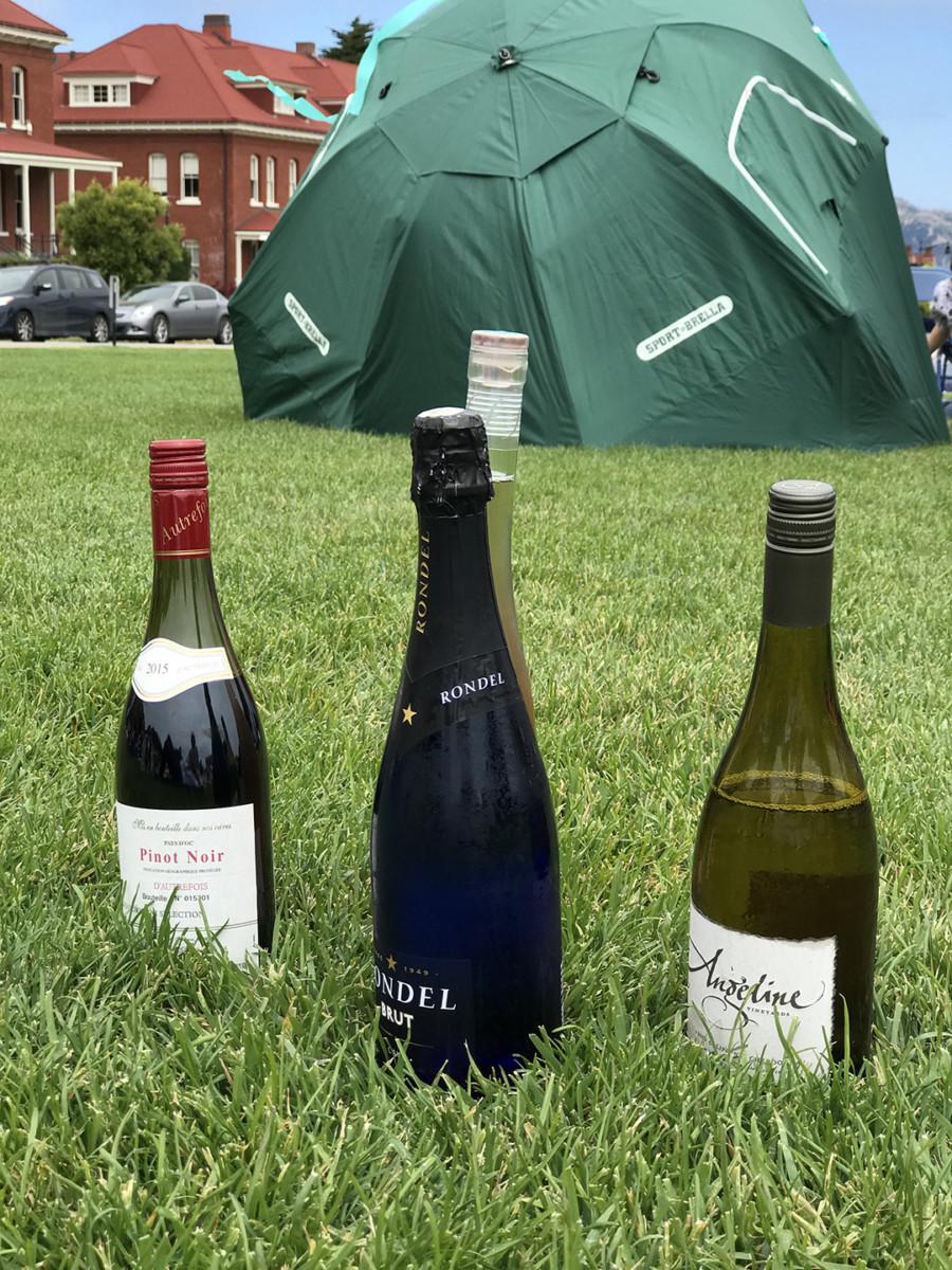 Total Wines Top 15 Summer Wines