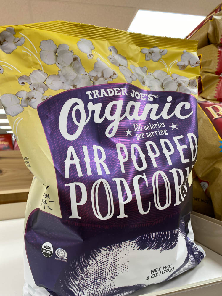 Trader Joe's Best Products To Buy