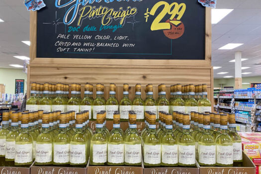 Best Trader Joe's Wines to Buy For Your WSET 3 Tastings