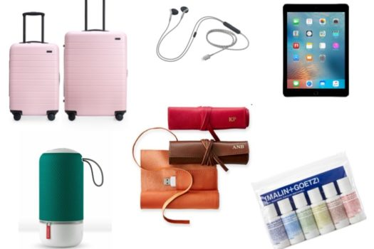 Gifting & Packing Essentials For A JetSetter