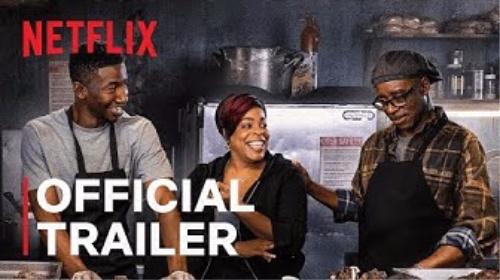 Uncorked-Trailer-Netflix