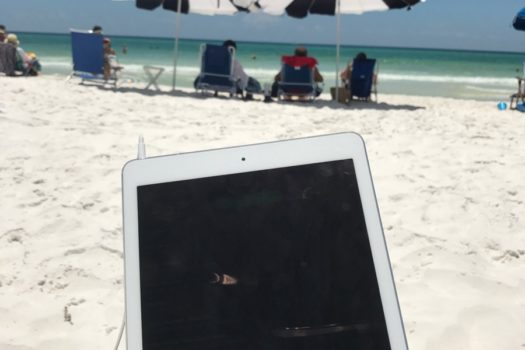 The Verizon Wireless IPad A Business Traveller Essential