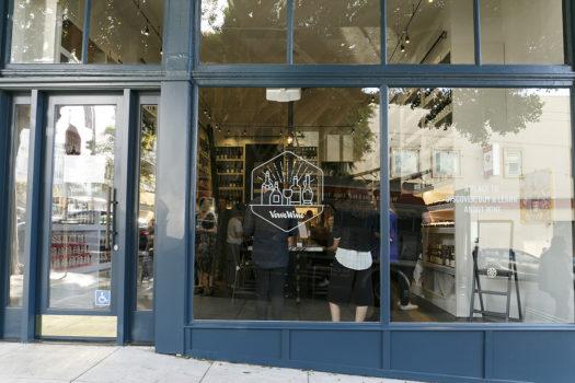 Verve Wine A San Francisco Wine Store & More…