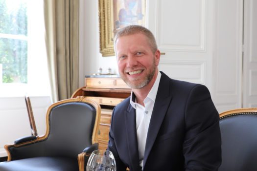 Interview with Veuve Clicquot Winemaker Bertrand Varoquier