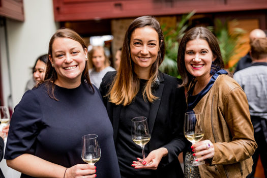 International Women's Month with Veuve Clicquot