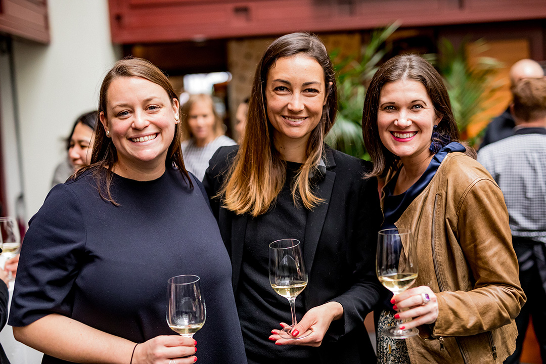 Veuve Clicquot Women's International Day by Hardy Wilson Photography