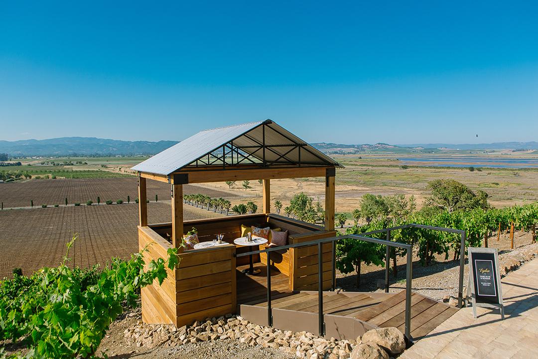 Viansa Winery Sonoma