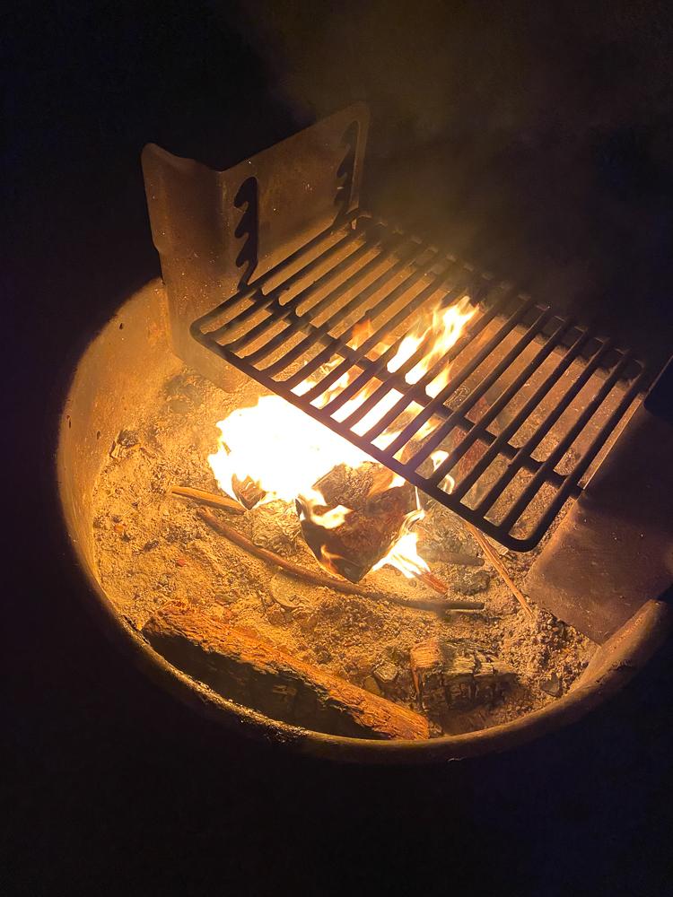 Wildhaven Sonoma Glamping
