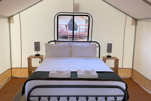 The Spectacular Wildhaven Sonoma Healdsburg Glamping Experience & Fun