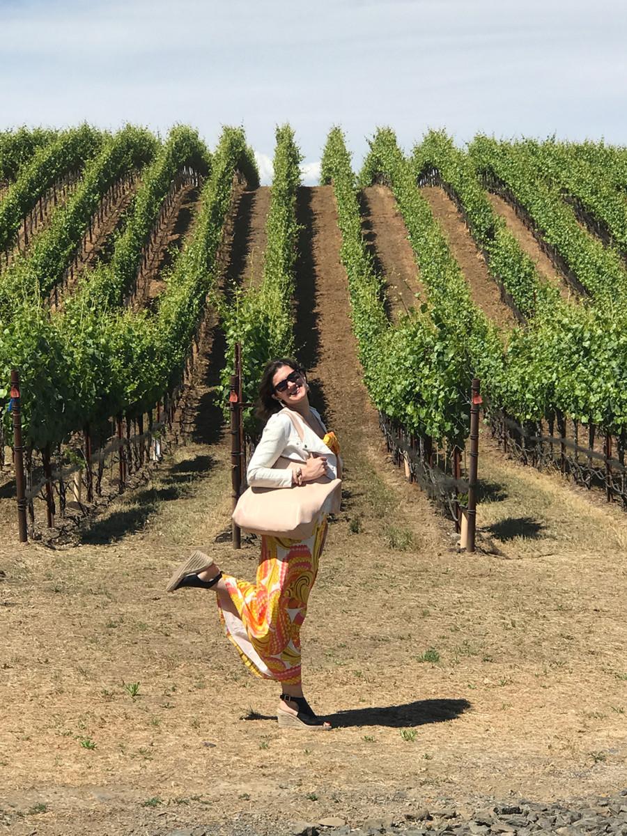 Williams Selyem Winery