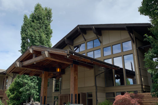 The Willows Resort & Spa, Woodinville Washington