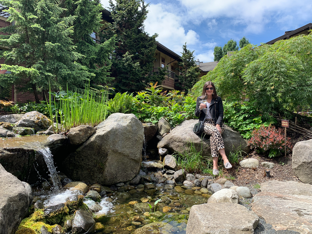 Willows Lodge & Spa Woodinville