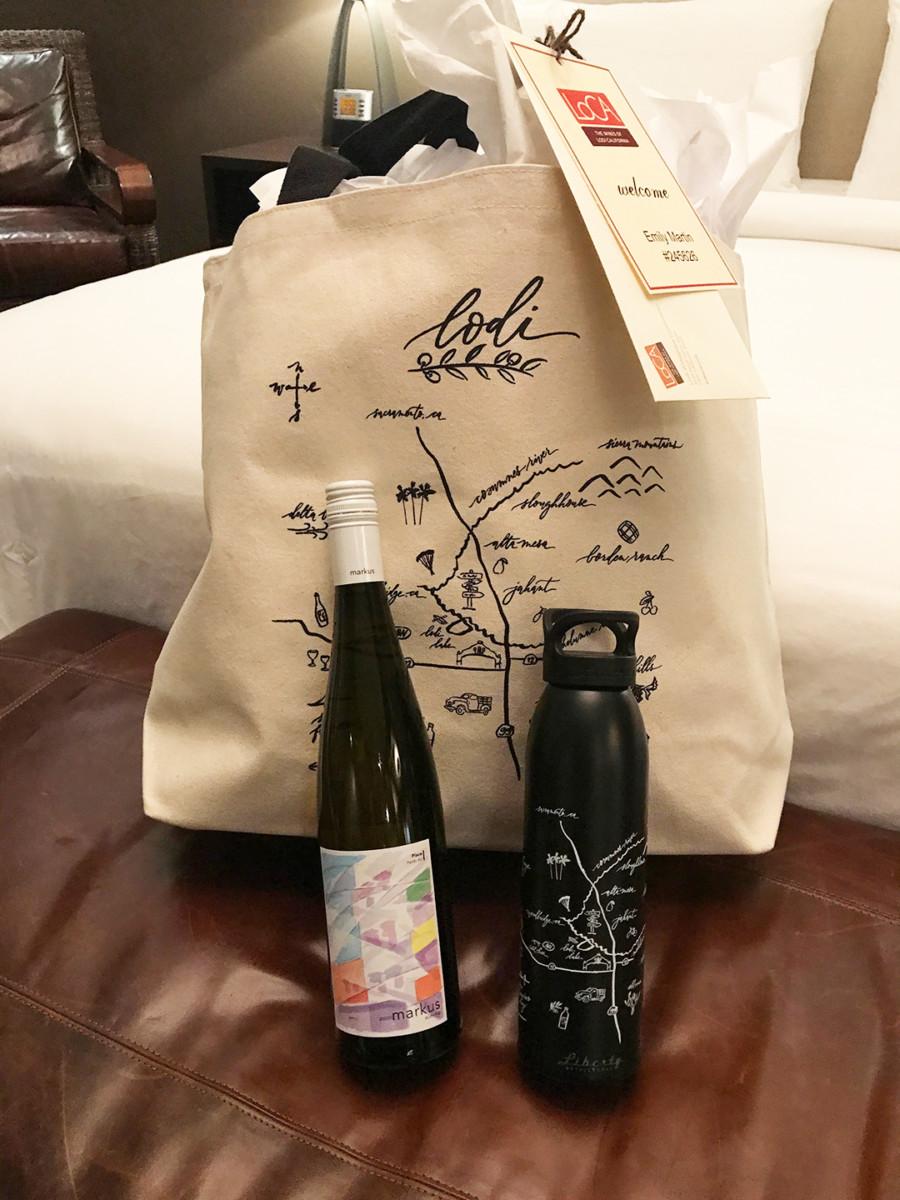 Wine & Roses Lodi0