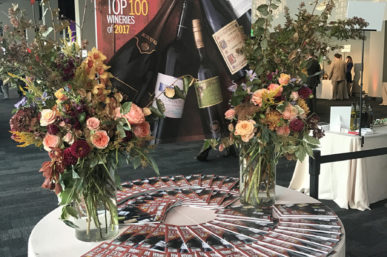 Wine & Spirits Top 100 San Francisco Tasting 2017