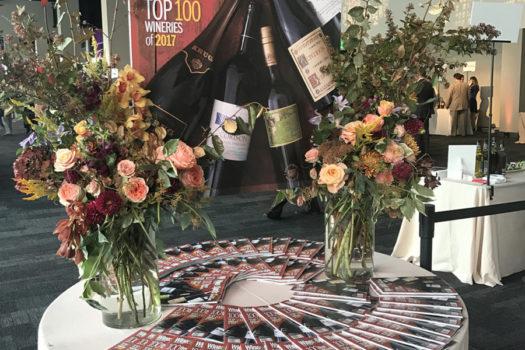 Wine & Spirits Top 100 San Francisco Tasting 2017