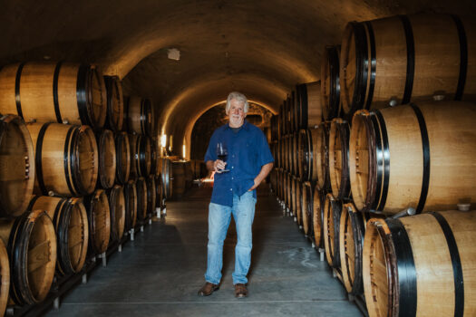Interview with Winemaker Tom Eddy of Tom Eddy Winery