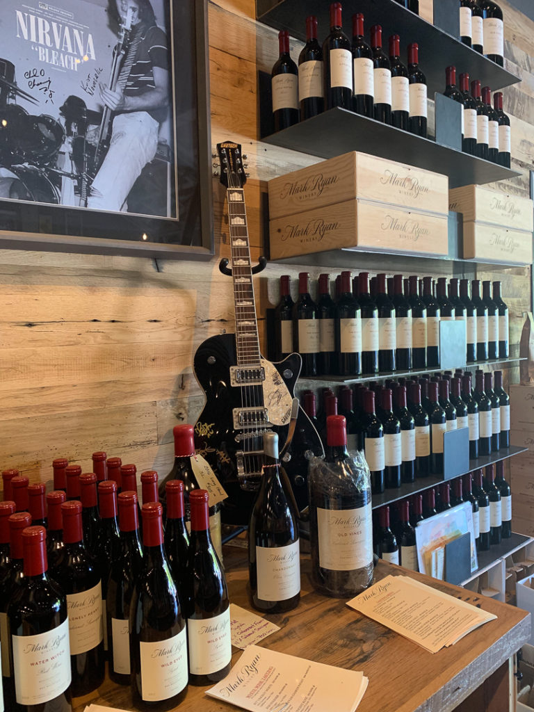 Woodinville's Wine Country