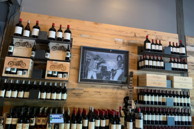 Guide to Woodinville Washington's Wine Country & What Not To Miss
