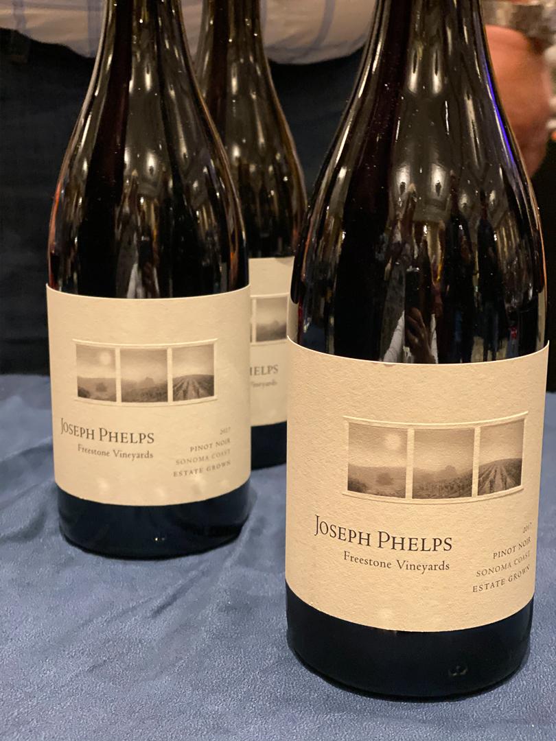 World of Pinot Noir Top Sonoma Wines