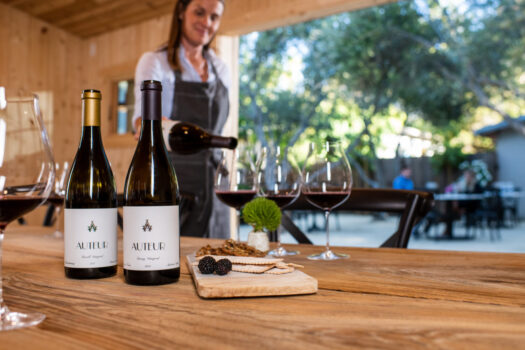 Best Wineries & Tasting Rooms in Downtown Sonoma