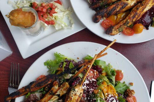 The Essential Truckee Dining Guide For a Foodie