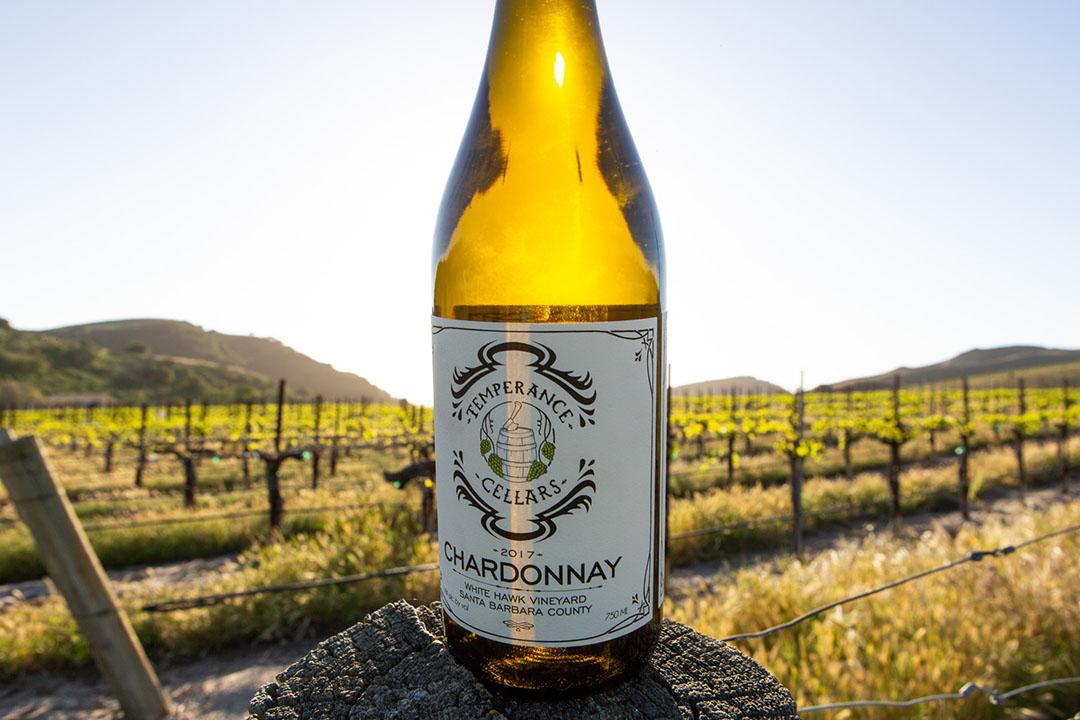 Temperance Cellars Chardonnay