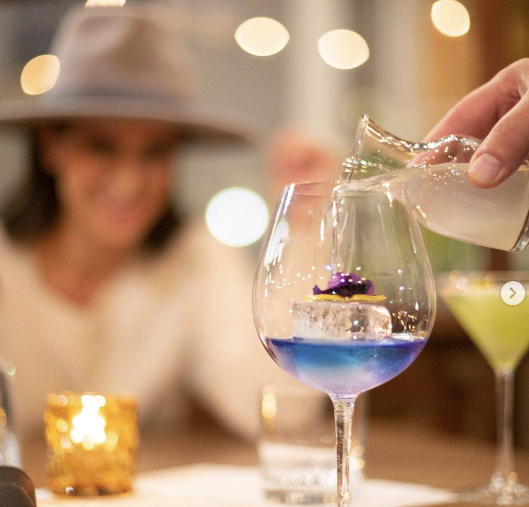 Best Sonoma cocktails