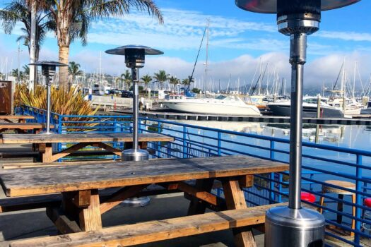 Dining Guide for Sausalito, California