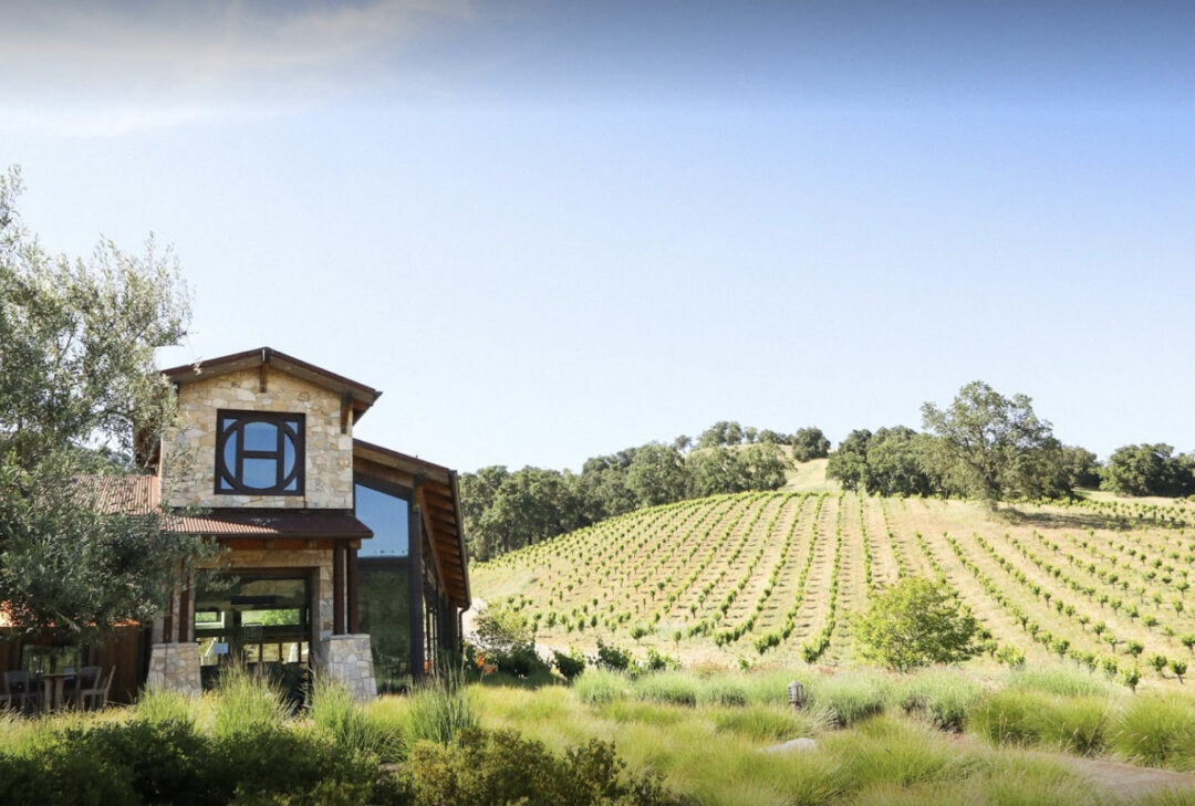 Paso Robles Best Luxury Wineries