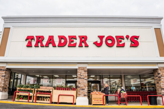 Best Items from Trader Joe's that I Adore