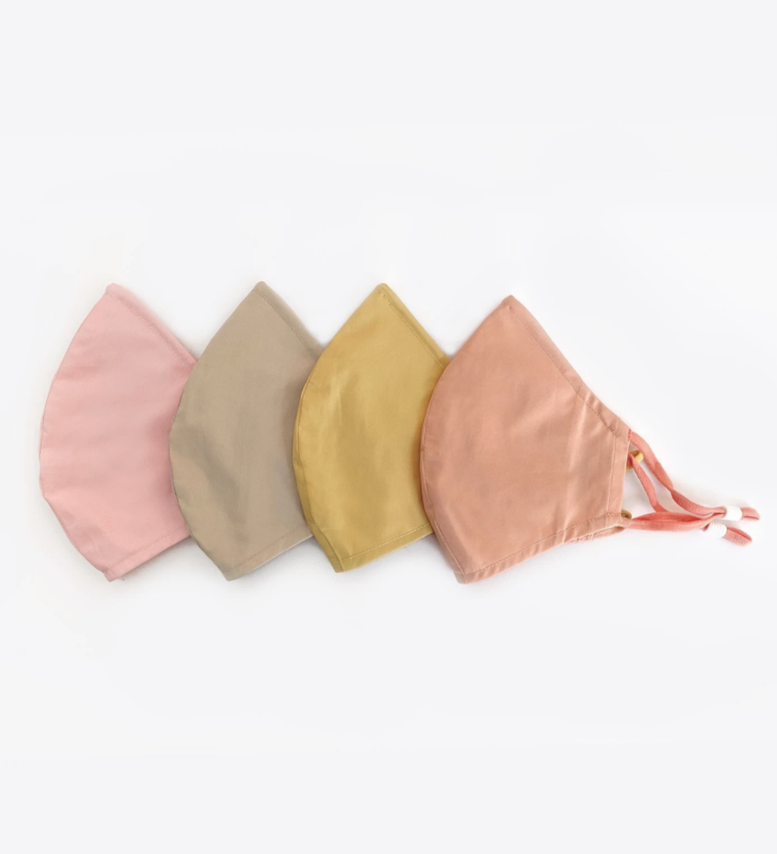 Favorite Reusable Face Masks