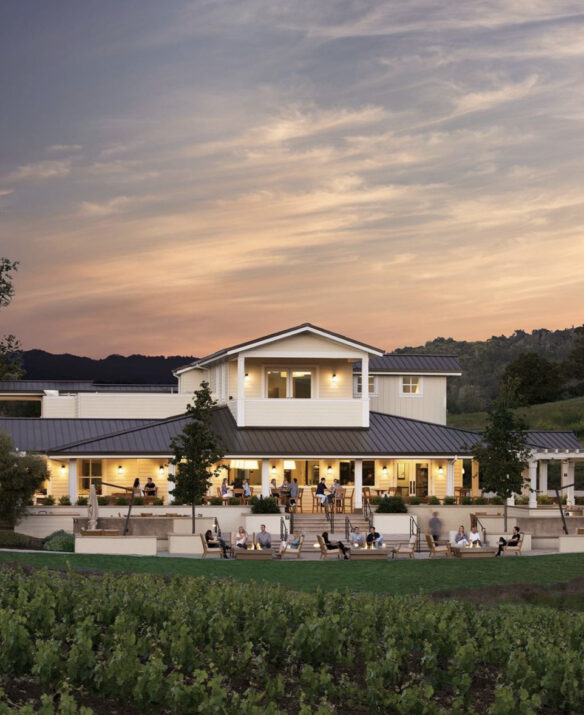 Best Paso Robles Luxury Wineries