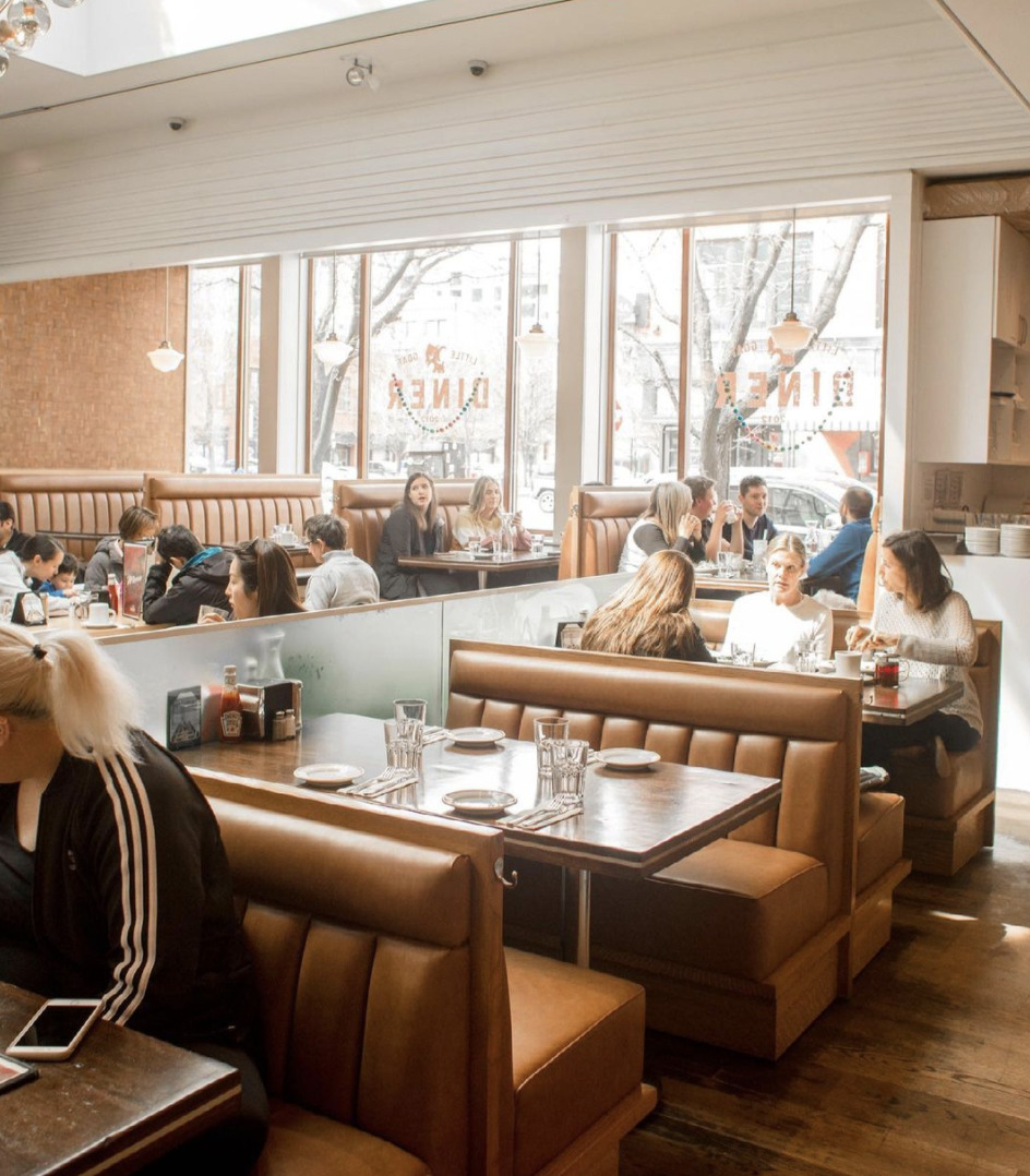 West Loop Best Restaurants