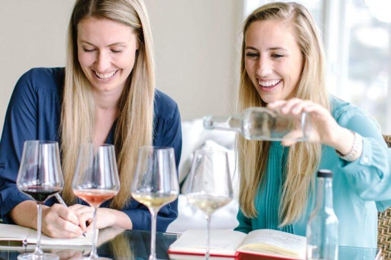 Interview with Maker Wines Founders: Sarah Hoffman & Kendra Kawala