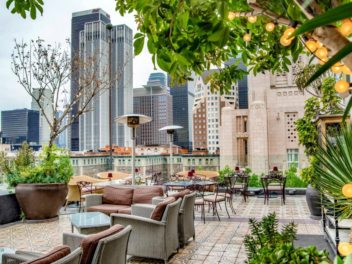 Best Rooftop Bars