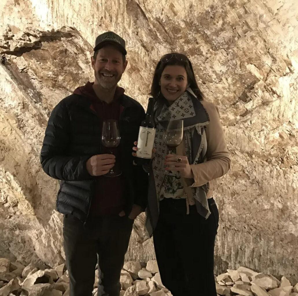 Saxum Winery