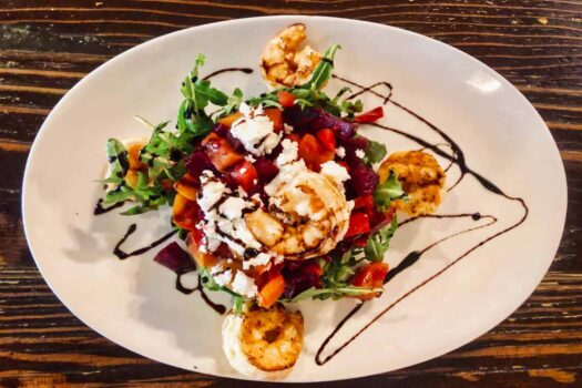 Paso Robles Best Restaurants A Foodie Will Enjoy