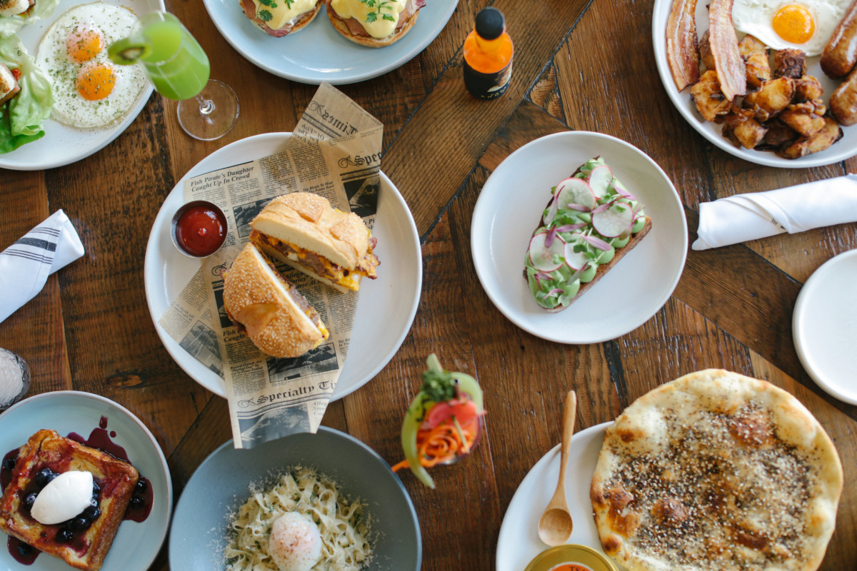 San Francisco\'s Top 10 Brunches You Must Try | The JetSetting ...