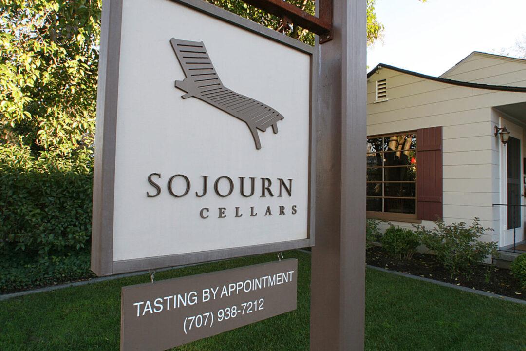 Best Tasting Rooms Sonoma