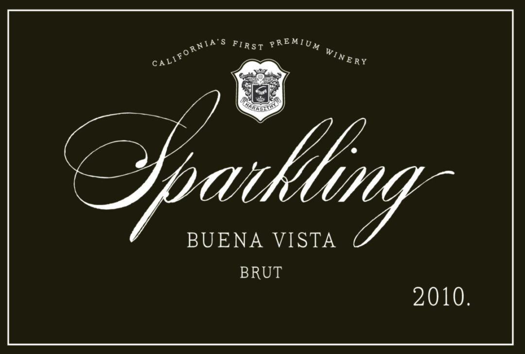 Buena Vista Sparkling Brut