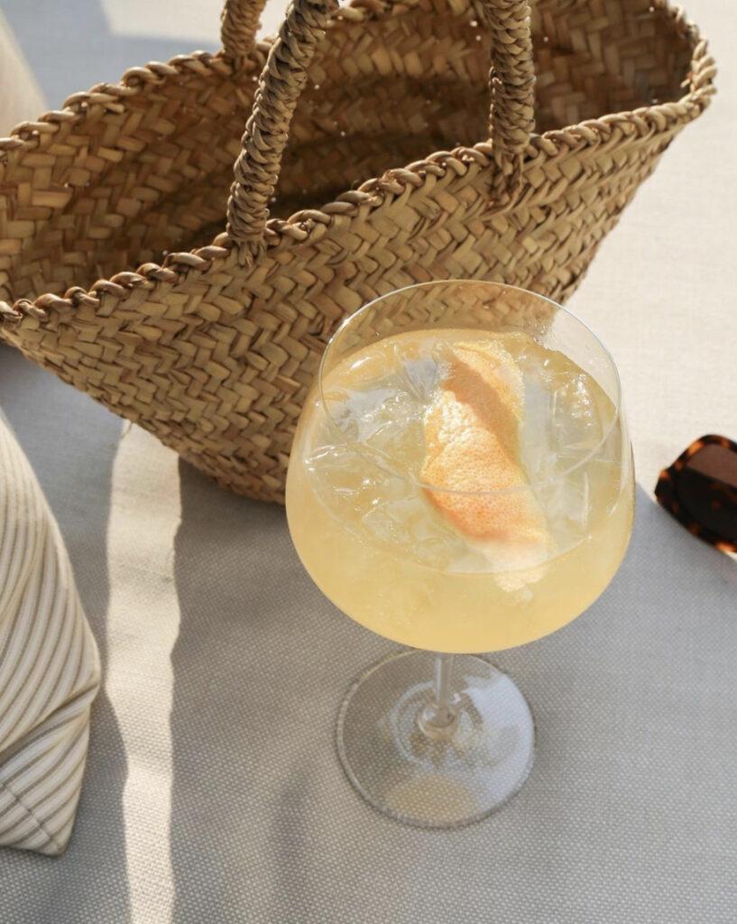 Best Cocktails Sonoma